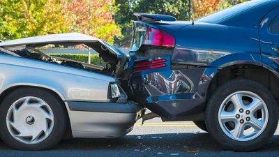 Accidentes de tráfico más frecuentes en las vías convencionales