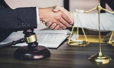 2 Mejor abogado de accidente