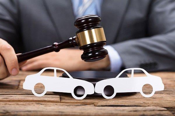 Cómo activar la defensa juridica por lesiones en accidente de trafico.1