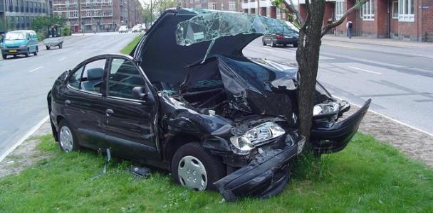 Indemnizaciones por lesiones en accidentes de trafico