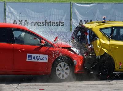 Accidente en itinere