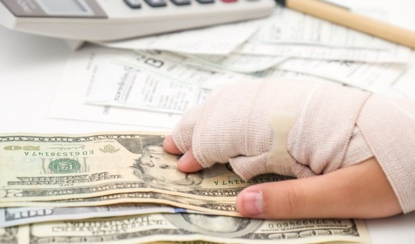 Cómo se cobra una indemnización si el culpable no posee un seguro