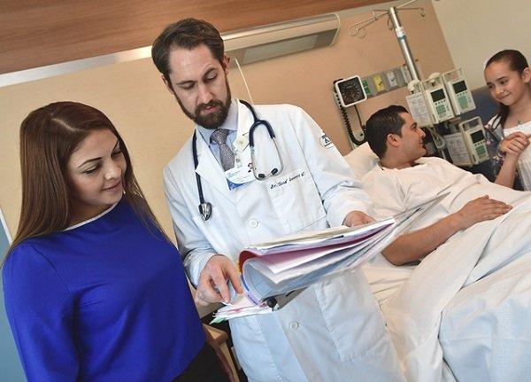 Derecho del paciente a solicitar su informe médico