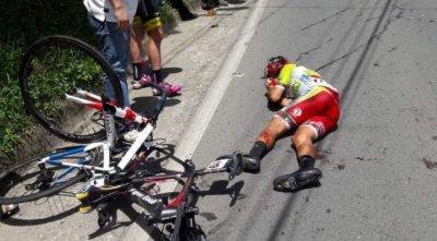 Indemnizaciones por tropello a un ciclista