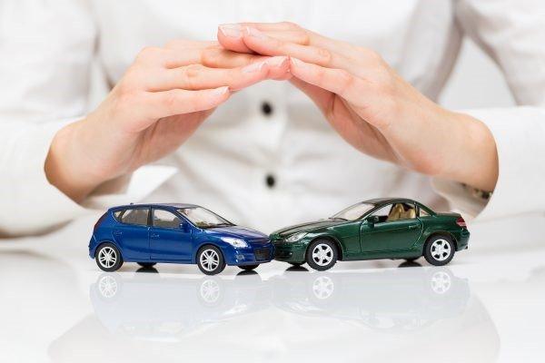 Las compañías de seguros tienen acciones luego de indemnizar a los lesionados de un accidente causado por el conductor del coche prestado