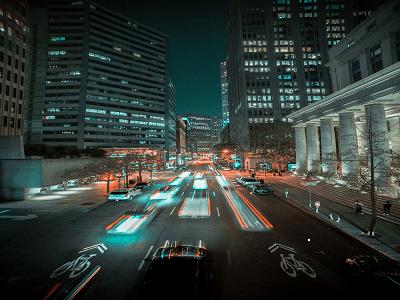 Ley de indemnización de tráfico