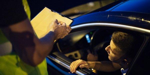 Qué sanciones me pueden aplicar si conduzco sin un seguro