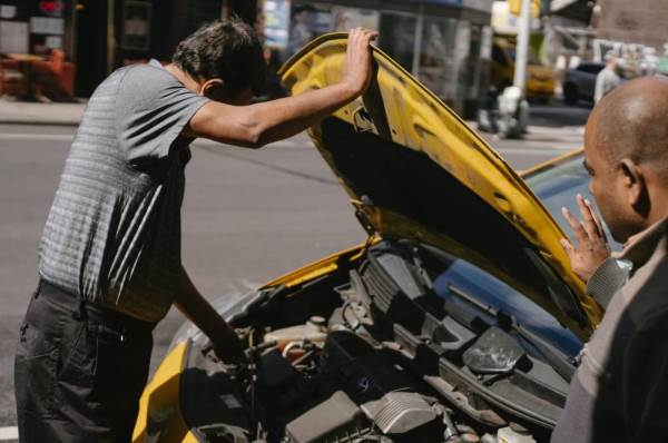 Qué se debe hacer en caso de un accidente in itinere
