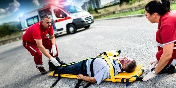 Recomendaciones a considerar ante accidentes en transporte público
