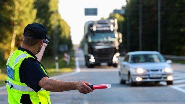 Reforma del decreto modificador de accidentes de tráfico